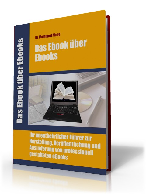 Das eBook über eBooks-Business