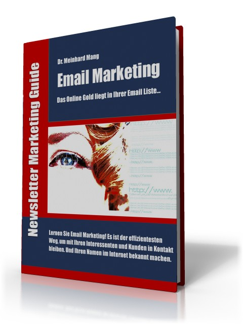 Email Marketing E-Mail ebook