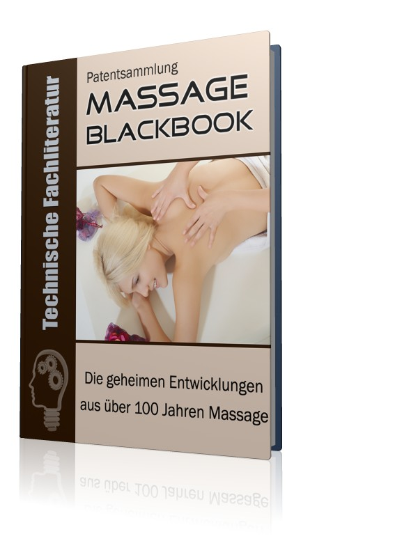 Massage Blackb Fachwissen Massagetechnik